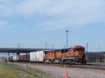 BNSF 8621