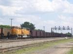 BNSF 9852