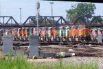 BNSF 8214