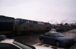 Amtrak 91 11-16-2005