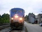 Amtrak 184