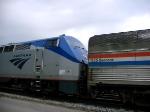 Amtrak 190