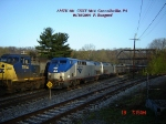 AMTK 181   CSXT 7814   04/19/2006