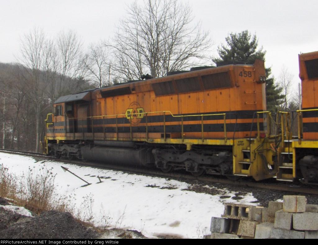 BPRR 458