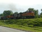 BNSF 4159