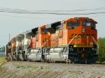 BNSF 9235