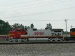 BNSF 708