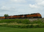 BNSF 5395