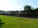 BNSF 736