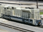 BNSF 9256