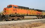 BNSF 5676