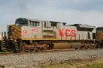 KCS 4013