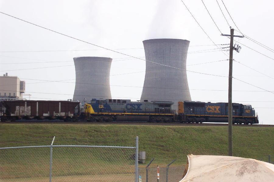 Train N268-24