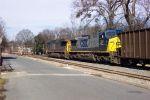 Train N203