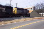Train Q230