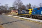Train Q542
