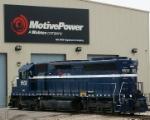 Motive Power...a Wabtec company