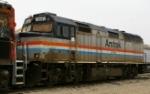 Amtrak 315