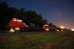 CN 5617 & CN 5441