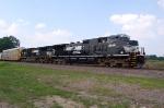 NS 9919 & NS 9490