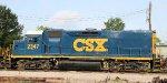 CSX 2347