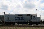 CSX 2262