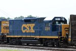 CSX 2311