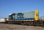 CSX 2335