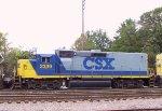 CSX 2339