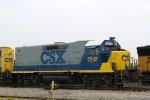CSX 2342