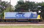 CSX 2344