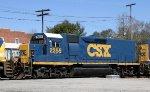 CSX 2355