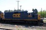 CSX 2364
