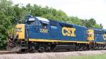 CSX 2293