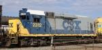 CSX 2312