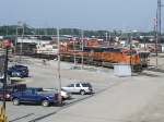 BNSF 7687