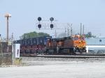 BNSF 7647