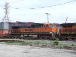 BNSF 1107