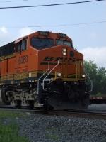 BNSF 6060