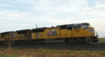 UP 5206 East