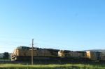 UP 5528 West
