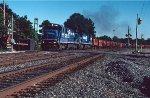 NS w/b ballast