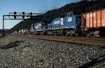 NS w/b ballast g/a