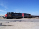 Cool Set of ex-Southern Pacific Geeps