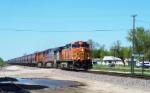 BNSF 5377