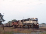 BNSF 9513