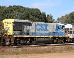 CSX 5529