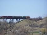 Amtrak Also Uses this Bridge