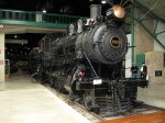 Pennsylvania Railroad Museum