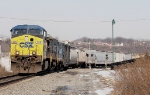 CSXT 395